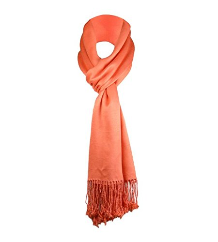 Jones New York 100% Viscose Luxury Scarf (80