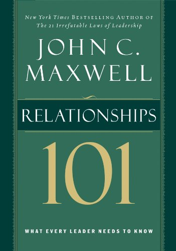 Relationships 101 (101 Series)