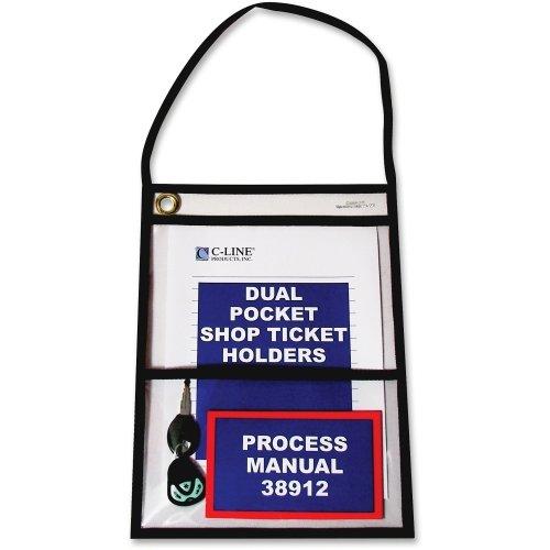 (CLI38912 - Shop Ticket)