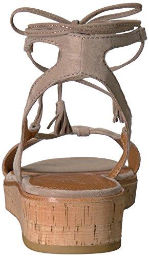 Frye Womens Miranda Gladiator Platform Sandal Ash