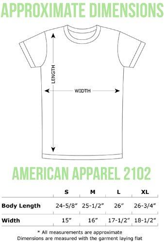 got kompressor? American Apparel Juniors Cut Women's T-Shirt, Blue, Small