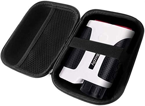 FitSand Hard Case for Bozily Golf Rangefinder 6X Laser Range Finder 900 Yards