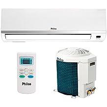 Ar-Condicionado Split Hw Philco 12.000 Btus/h 220v Frio PH12000TFM5