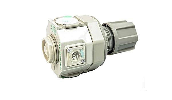 CKD R4000 filtro de aire regulador de presión de reductor de ...
