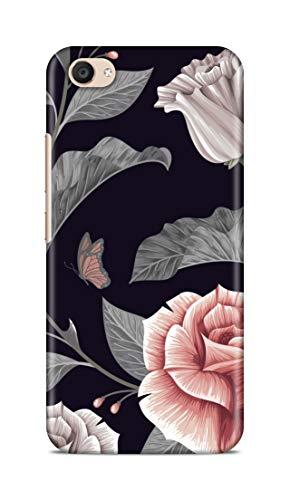 Shengshou Mobile Back Cover for Vivo V5 Plus Pattern ABC572M37264
