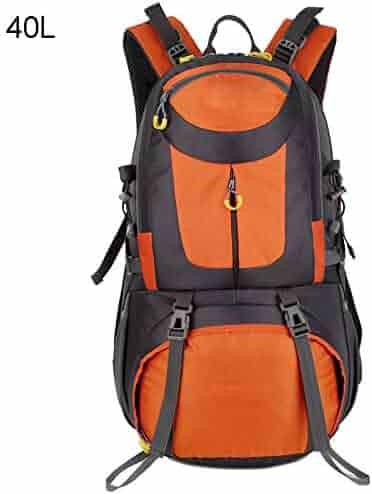 SJMMBB Ladys backpack fashion ladys small bag book bag,Pink,27X21X11CM