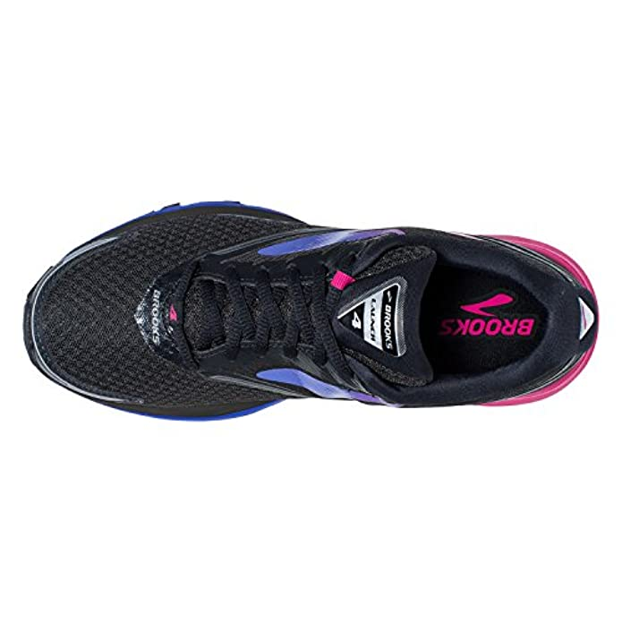 Women's Launch 4 Black Fuchsia Purple Dazzling Blue 6 5 B Us