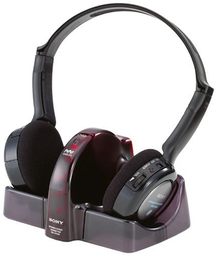 Sony MDR-IF240RK Wireless Headphone