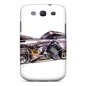 LbYypwV1289ShEVe Tpu Case Skin Protector For Galaxy S3 Acura Fcx 2020 With Nice Appearance