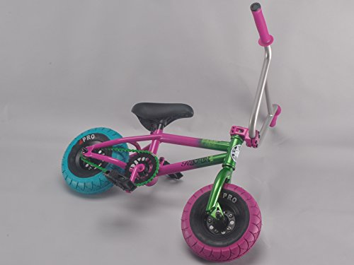 Rocker BMX Mini BMX Bike iROK+ FADE RKR