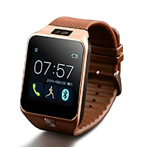qkking 2015 última Smart Bluetooth 4.0 U8 Plus/UX/gv09/DZ09/V8 ...
