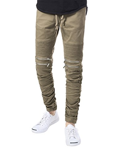 JD Apparel Premium Joggers Detailed product image
