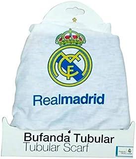 rogers Bufanda tubular REAL MADRID