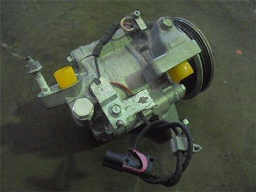 純正 N-BOX JF1 JF2系 《 JF2 》 エアコンコンプレッサー P10500-18009894