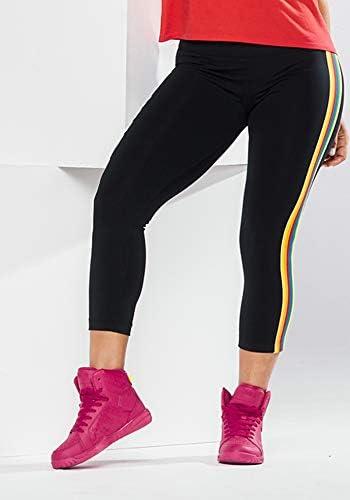 Zumba Active Street Boss /Él/égant Fitness Sneakers Femme de Danse de Mode Chaussures Dentra/înement