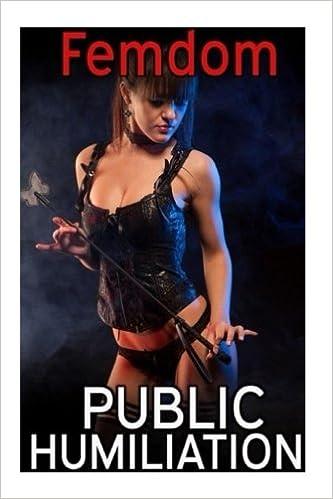 Public Humiliation Caption 5