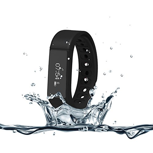 007plus Fitness Pedometer Activity Wristband