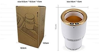 Amazon.es: FYX Nueva Nevera de Viaje Mini 12V Refrigerador del ...