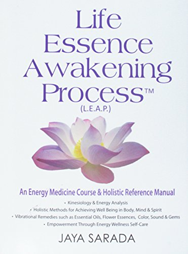 Life Essence Awakening