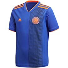 adidas Youth Soccer Colombia Away Jersey