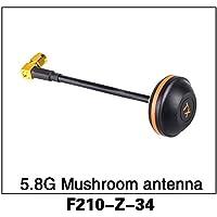 5.8G Mushroom antenna for Walkera F210 FPV Racing Quadcopter Drone F210-Z-34