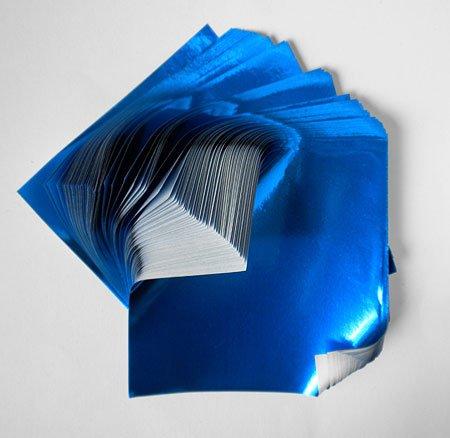 Foil Origami - 8