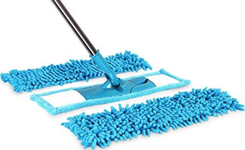 Utopia Home Professional Microfiber Flat Mop ...