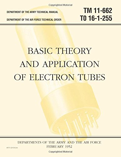 basic-theory-and-application-of-electron-tubes