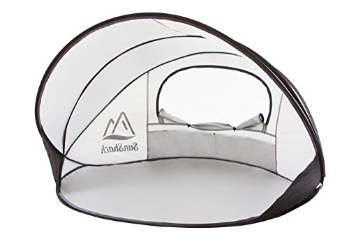 SunShack Pop Up Beach Shade (Island Shade Tent)