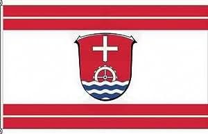 Bandera vertical Bandera gorxheimertal–120x 300cm