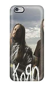 AnnDavidson Perfect Tpu Case For Iphone 6 Plus/ Anti-scratch Protector Case ( Korn )