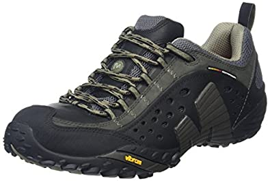 Merrell Men S Intercept Gore Tex Shoes