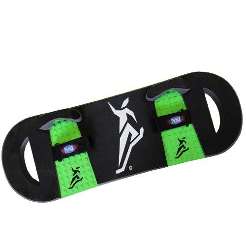 NSI Trampoline Bounceboard (Lime Green)