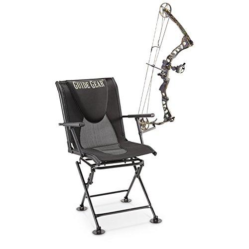 Guide Gear 360 176 Swivel Hunting Blind Chair Buy Online In