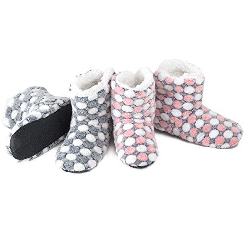 de boots de paires Lot 2 confort 7tqwB