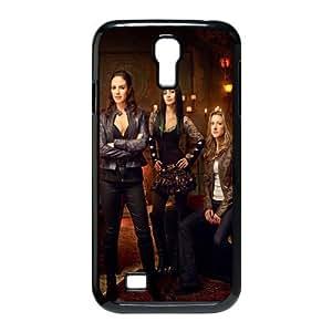 LostGirl HILDA0053913 Phone Back Case Customized Art Print Design Hard Shell Protection SamSung Galaxy S4 I9500