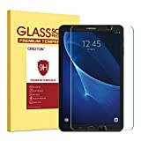 OMOTON Tempered Glass Screen Protector for Samsung Tab A 10.1,ONLY fits the SM-T580 version,1 Pack