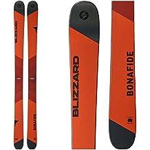 Blizzard Bonafide Ski Mens