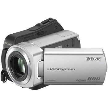 Sony handycam dcr sr45