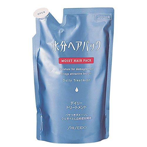 AQUAIR Shiseido Aqua Hair