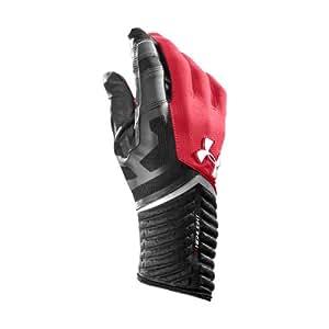 Men's UA Highlight Football Gloves