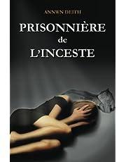Prisonnière de l'Inceste