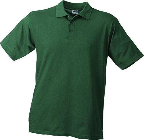 PoloUomo green Jamesamp; Nicholson Verdedark green Dark Worker wnOkN8XZ0P