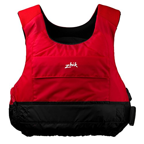 2017 Zhik Racing Cut 50N PFD Buoyancy Aid Red PFD10 Size - - Small