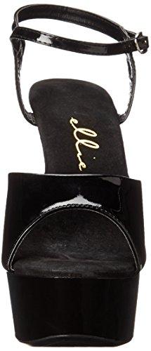 Ellie Shoes , Sandales pour femme