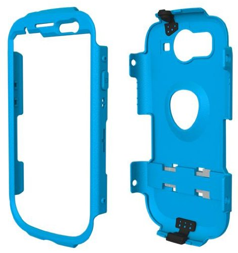 I9300 Snap (Trident Case AMS Exo Series Case for Samsung Galaxy S3 i9300 - Retail Packaging - Blue)