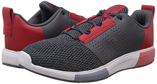 Zapatillas adidas Hombre Running de Rojint Onix Gris para 2 Onix M Madoru Rojo ZqtwRqFp