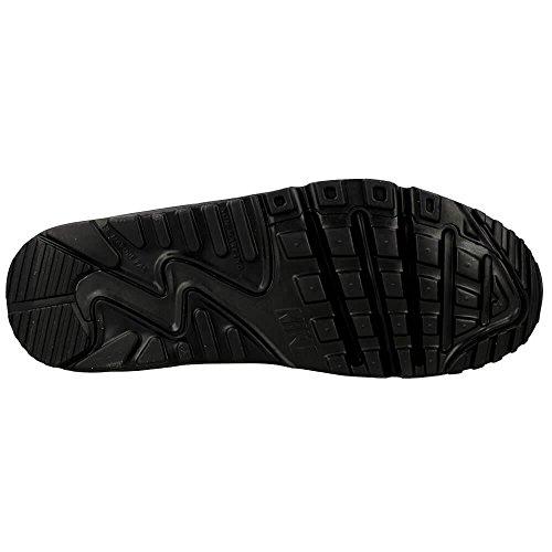 Gs 90 Ginnastica Max Air Mesh Da Bambino Nike Scarpe Black RwWaqIvEx