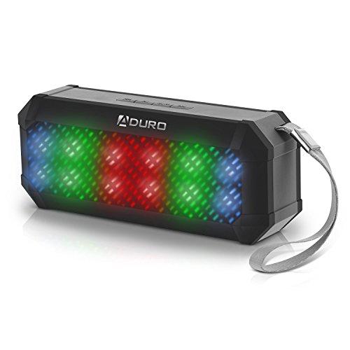 Aduro Amplify Wireless Portable Microphone