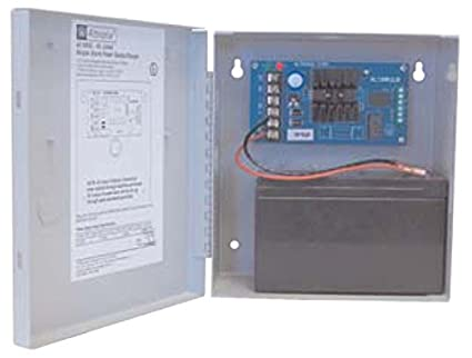 Amazon com: Altronix Single Output Linear Power Supply